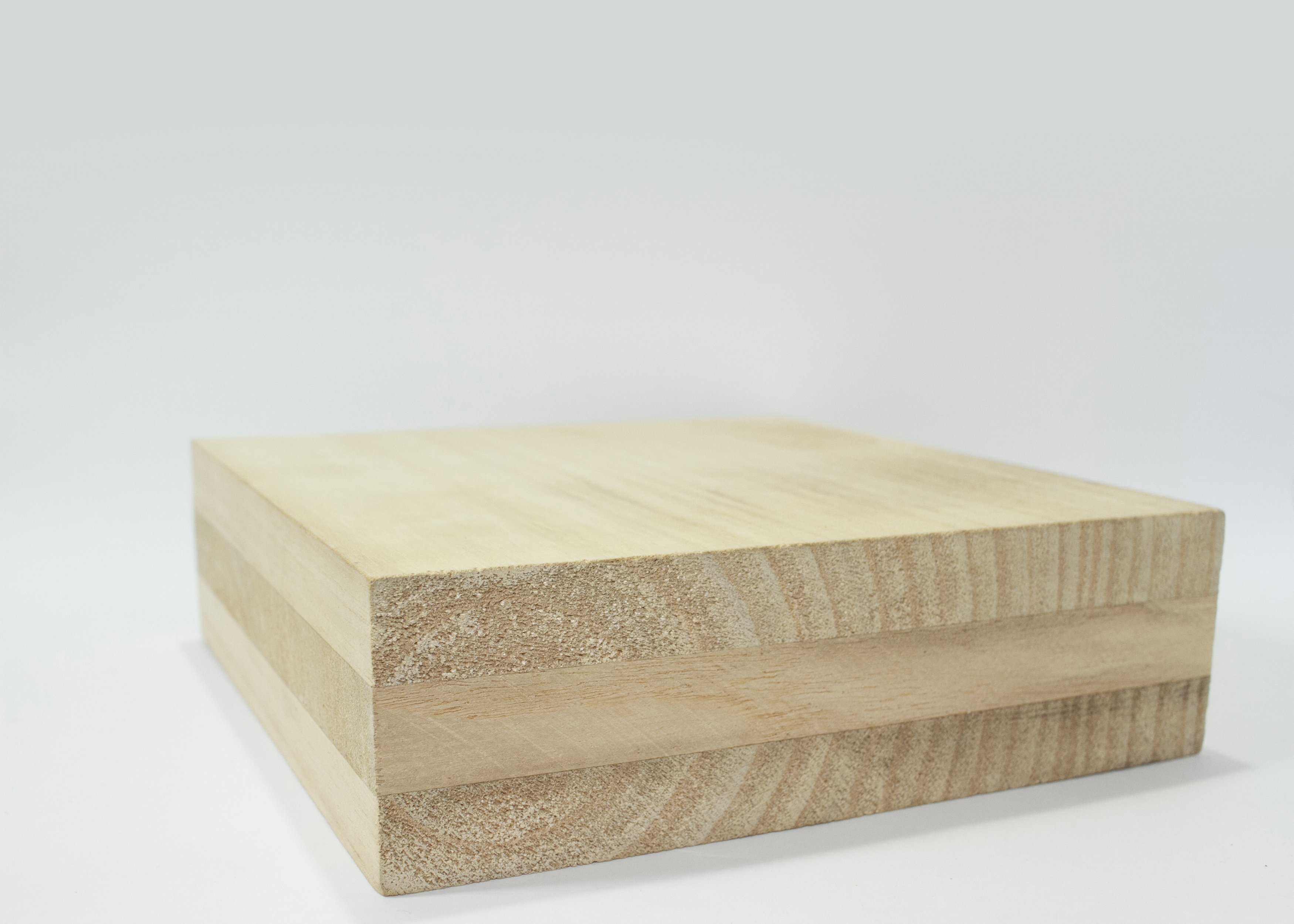 Tablero de madera TRICAPA