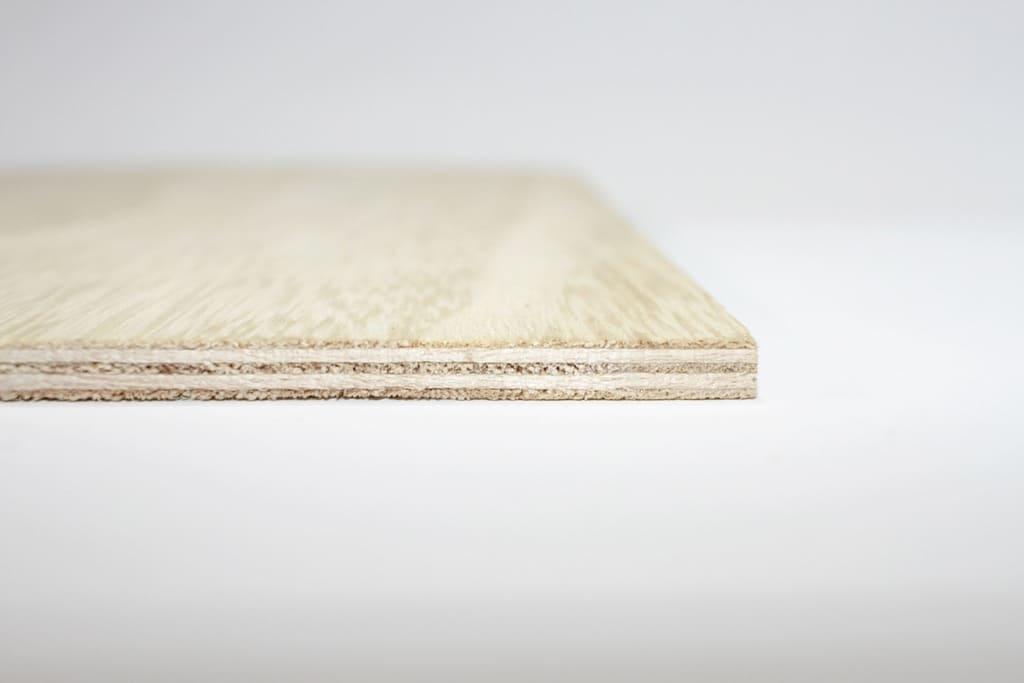 Contrachapado de madera