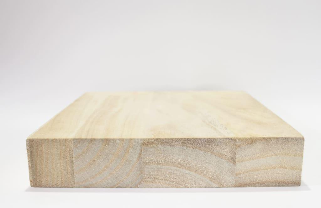 alistonado madera