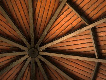 Madera para techos