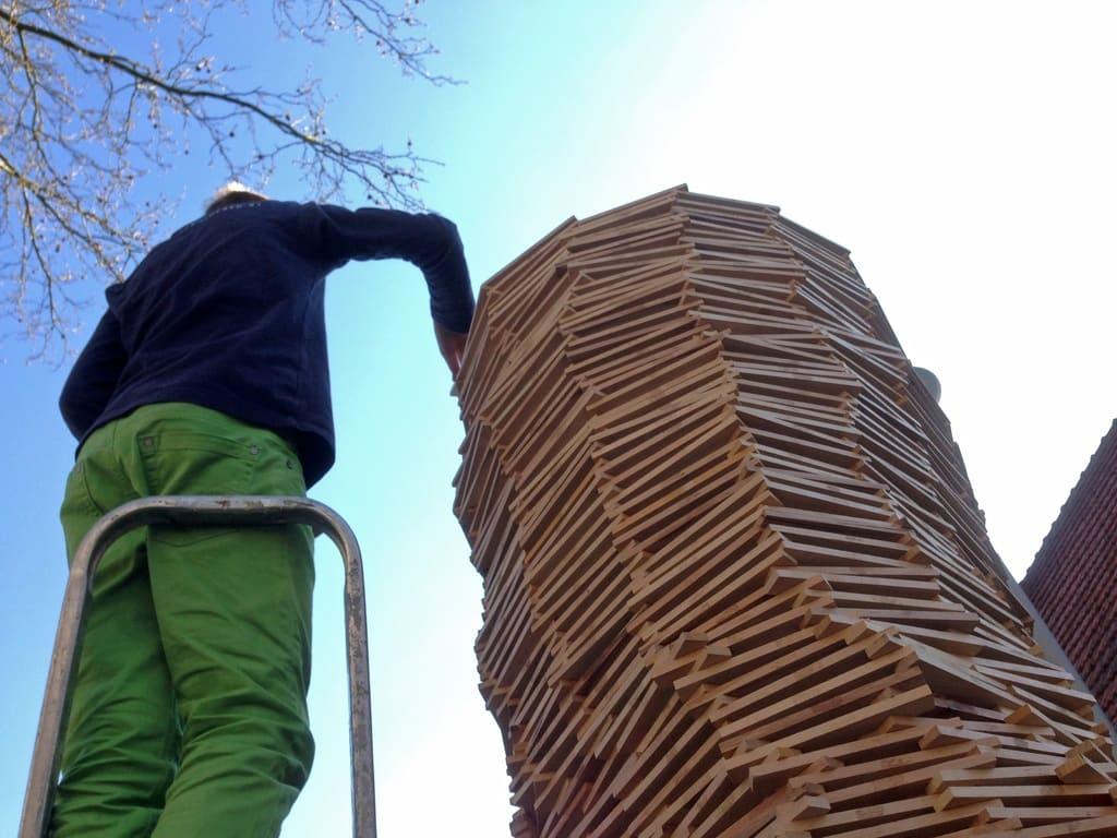 juegos arquitectura de madera