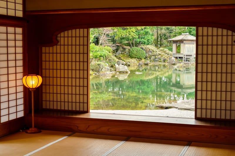 paredes japonesas