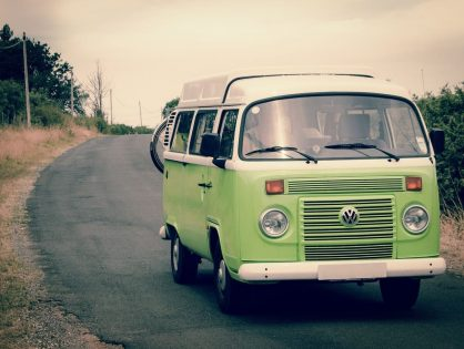What is the Best Wood to Camper a Van?