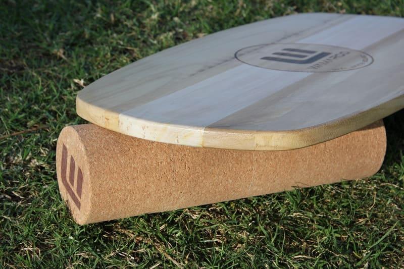Balance board de Wamaroo