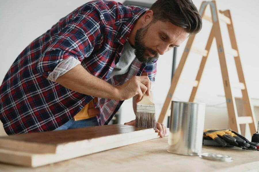 ¿Cómo proteger la madera?